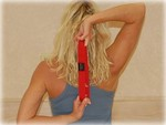 Yoga Power Strap 12""