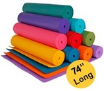 Yoga Mat Thick Deluxe